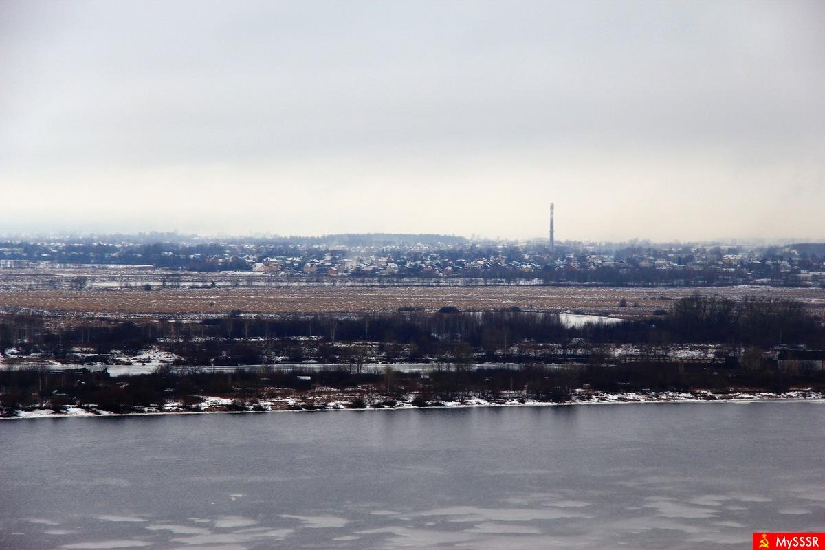 фото мой город нижний новгород
