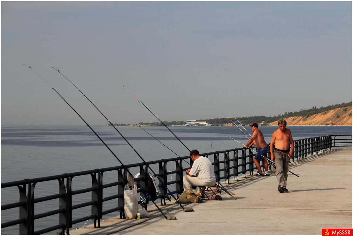 ростов рыбак